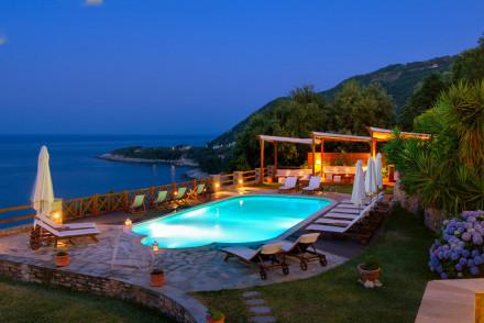 Agapitos Villas & Guesthouse