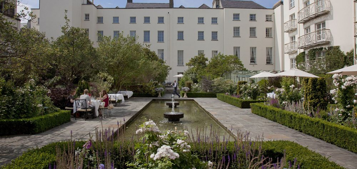 Photo of The Merrion Hotel