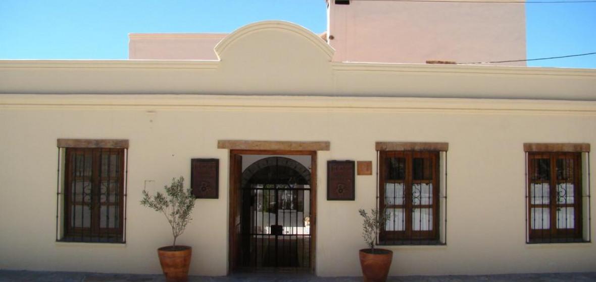 Photo of El Cortijo Hotel