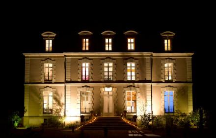 Chateau des Essards