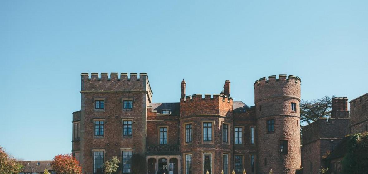 Photo of Rowton Castle