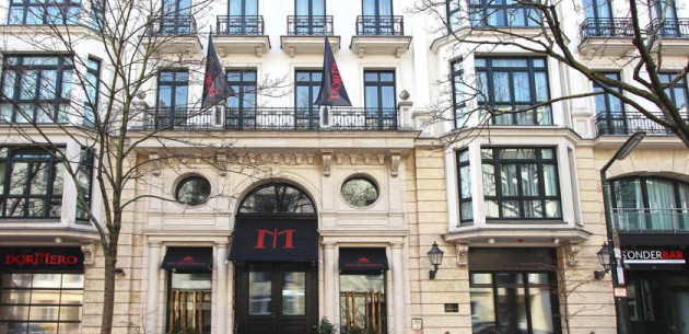 Photo of Hotel Brandenburger Hof