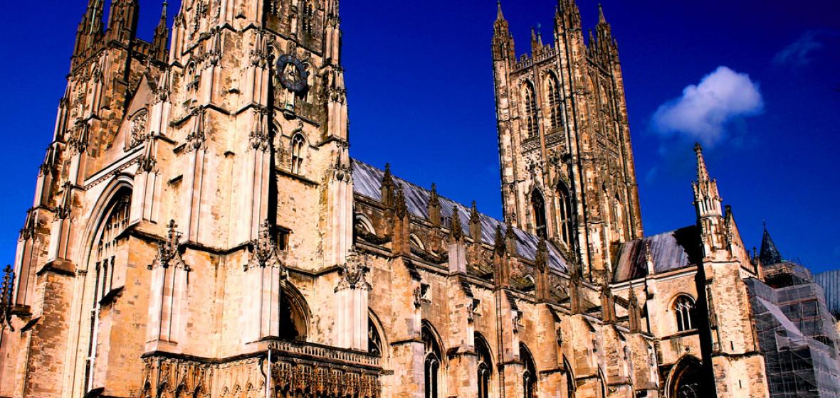 Photo of Canterbury