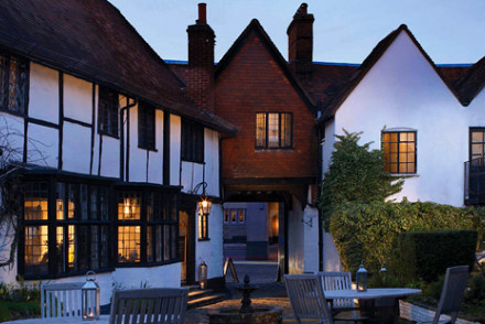 The Crown Inn, Buckinghamshire