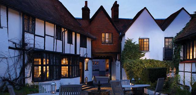 Photo of The Crown Inn, Buckinghamshire
