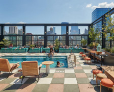 The Best Hotels with Rooftop Pools in Chicago