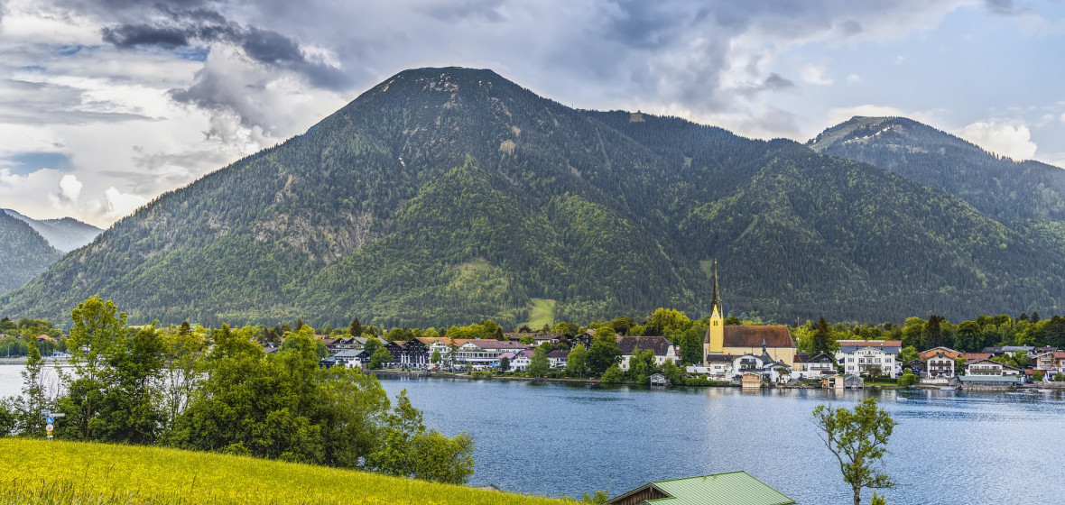 Photo of Tegernsee