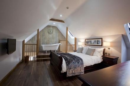 The New Inn Cerne Abbas