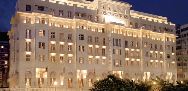 Photo of Copacabana Palace Hotel