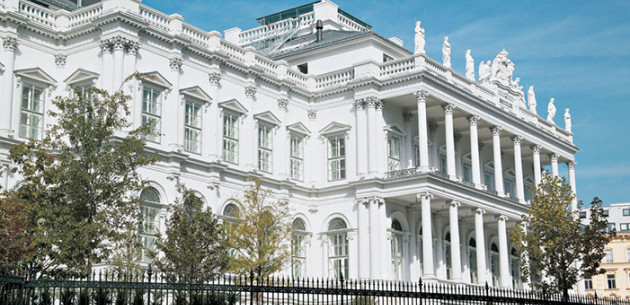 Photo of Palais Coburg