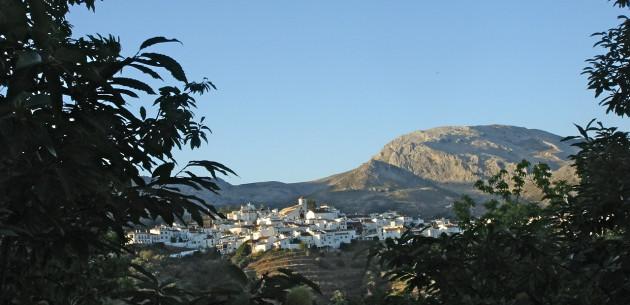 Photo of Los Castanos