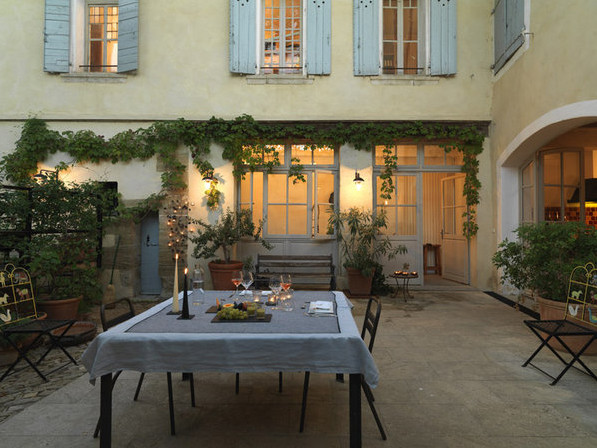 Photo of La Maison sur la Sorgue