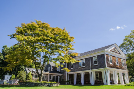 Bridgehampton Inn