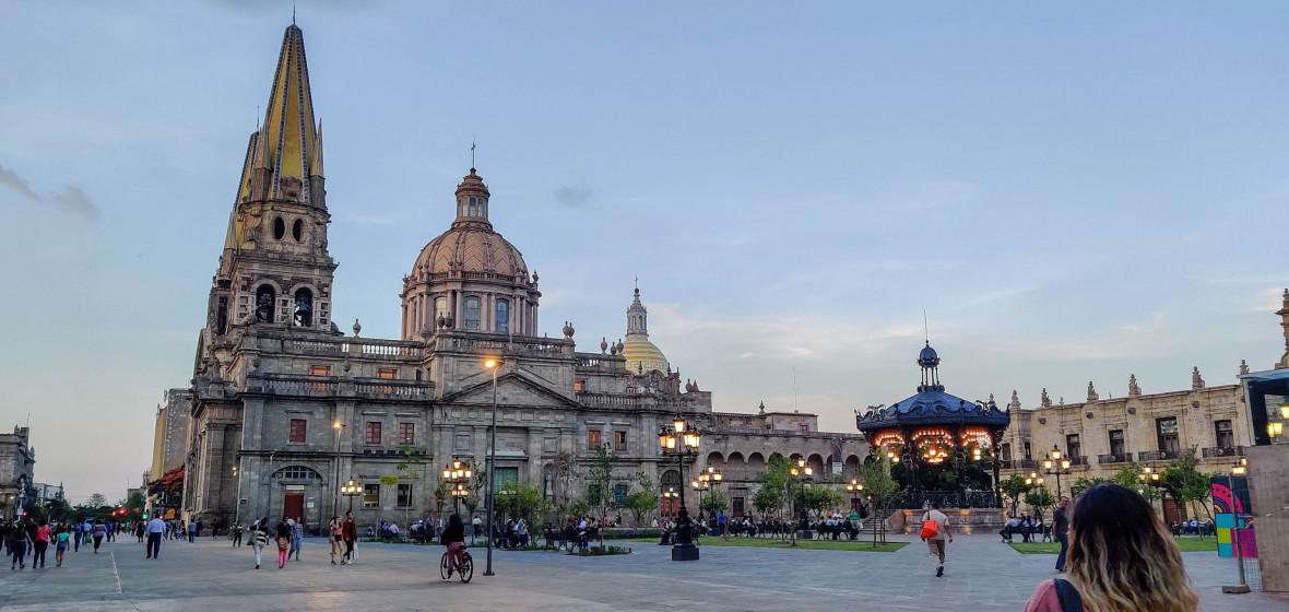 Photo of Guadalajara