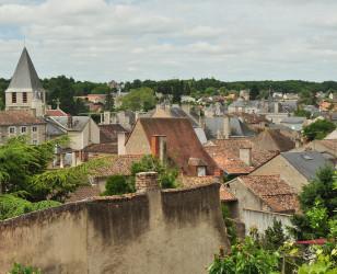 Photo of Poitou Charentes