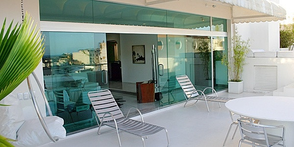 Photo of Ipanema Penthouse