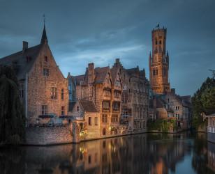 Photo of Belgium