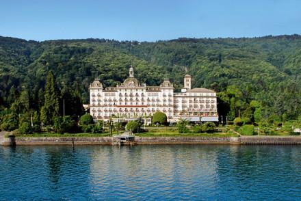 Grand Hôtel des Iles Borromées