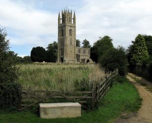 Photo of Northamptonshire