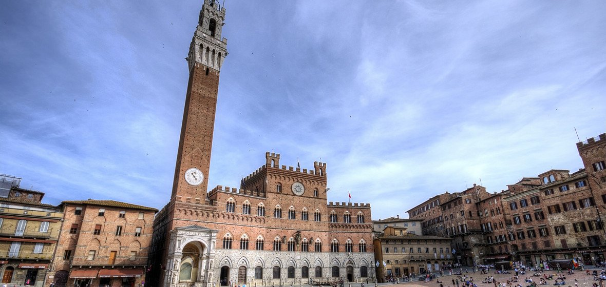 Photo of Siena