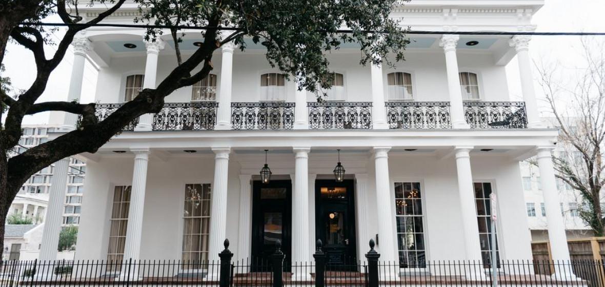 Photo of Henry Howard Hotel