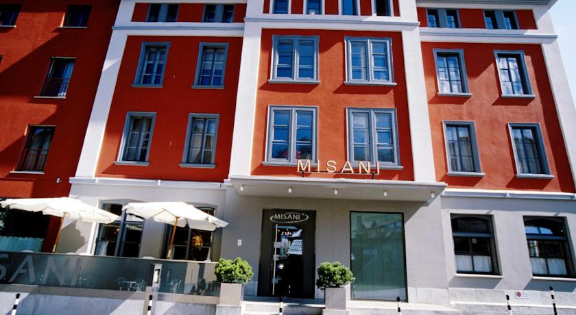 Photo of Hotel Misani