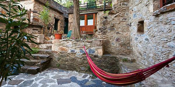Milia Village Crete Greece Discover Amp Book The Hotel