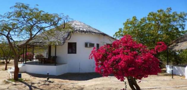 Photo of The Kutch Safari Lodge