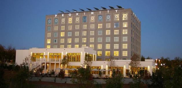 Photo of Proximity Hotel