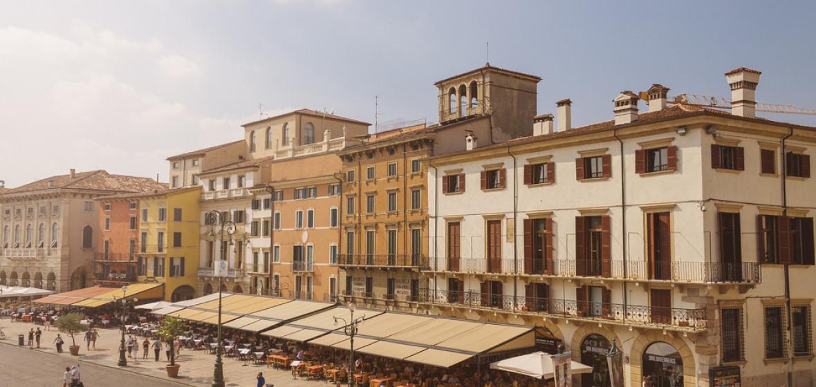 Photo of Verona