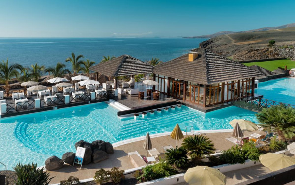 Best Family Hotels On Lanzarote Spain The Hotel Guru