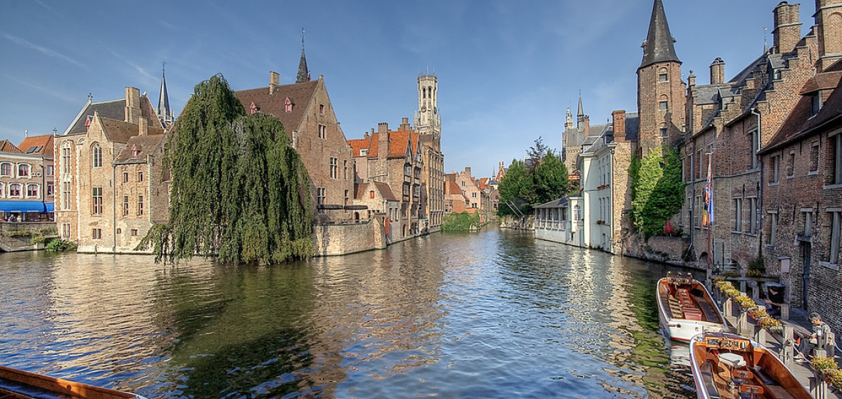 Best places to stay in bruges belgium the hotel guru for Top design hotels belgium