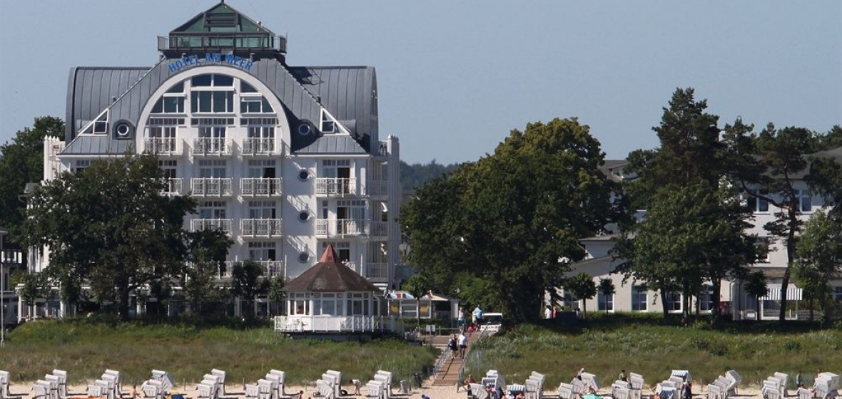 Photo of Hotel Am Meer & Spa