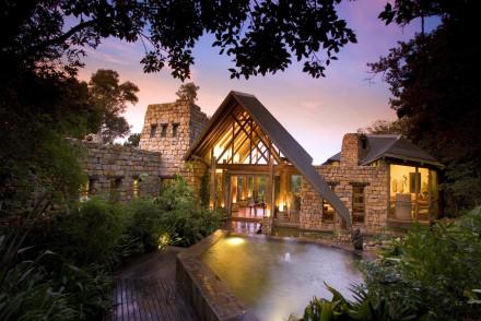Tsala Treetop Lodges