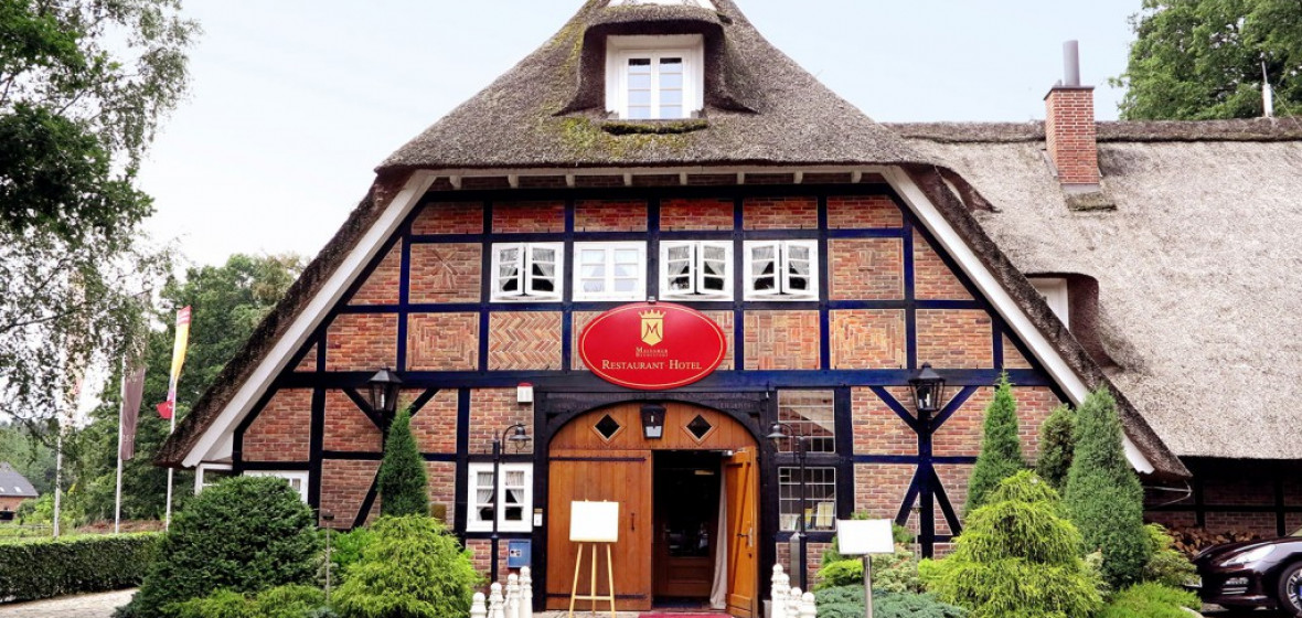 Photo of Landhaus Meinsbur