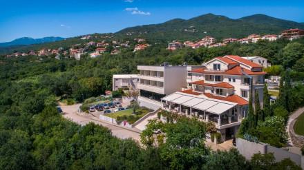 Hotel Villa Kapetanović