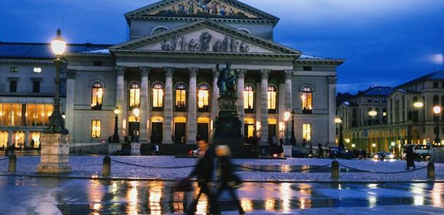 Photo of Bayerischer Hof Munich