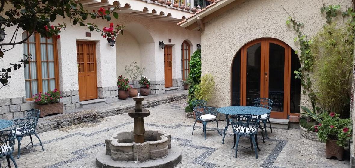 Photo of Hotel Rosario La Paz