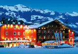 Hotel Kitzhof Mountain Design Resort