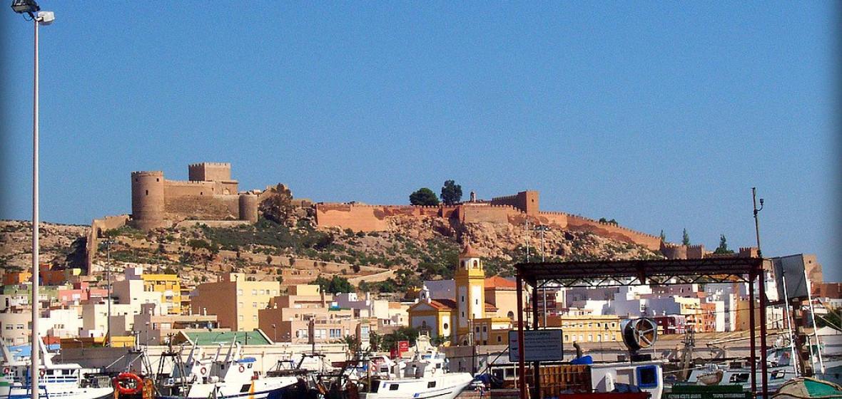 Photo of Almeria