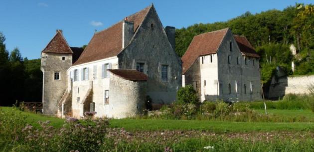 Photo of Chateau Monastere de la Corroirie