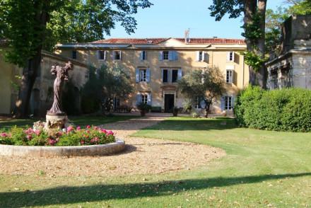 Chateau Rieutort