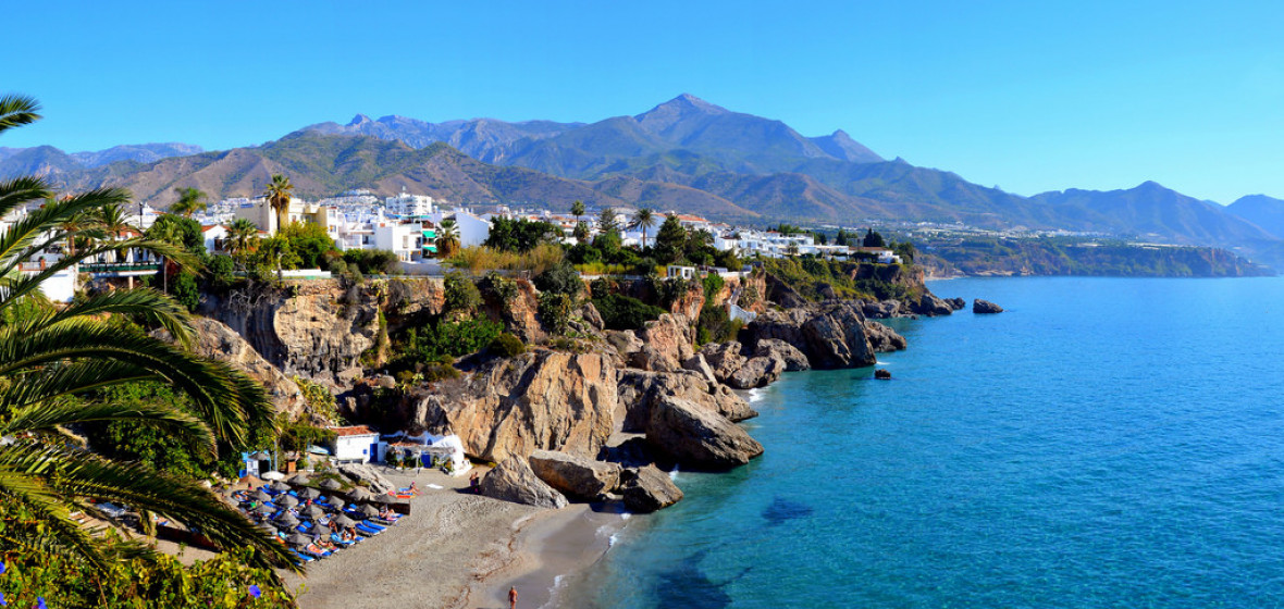 Photo of Nerja