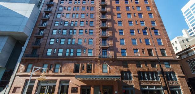 Photo of 21c Museum Hotel Cincinnati