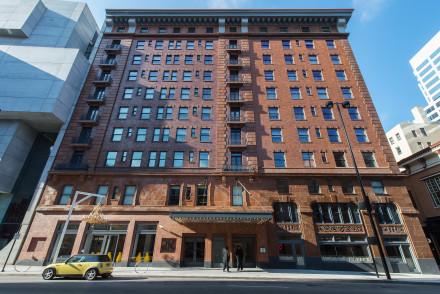 21c Museum Hotel, Cincinnati