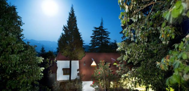 Photo of Mary Budden Estate