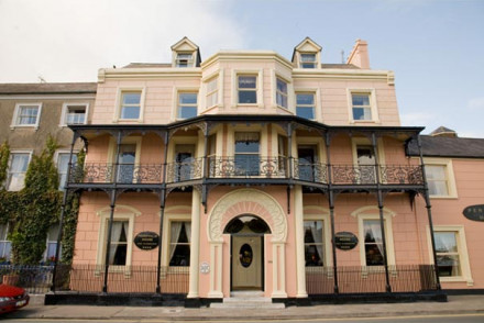 Best Places To Stay In County Cork Ireland The Hotel Guru