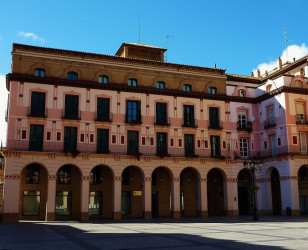 Photo of Huesca