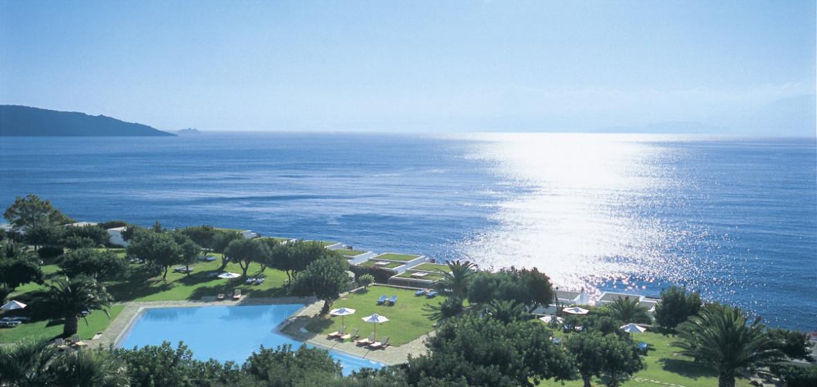 Photo of Elounda Beach Hotel & Villas