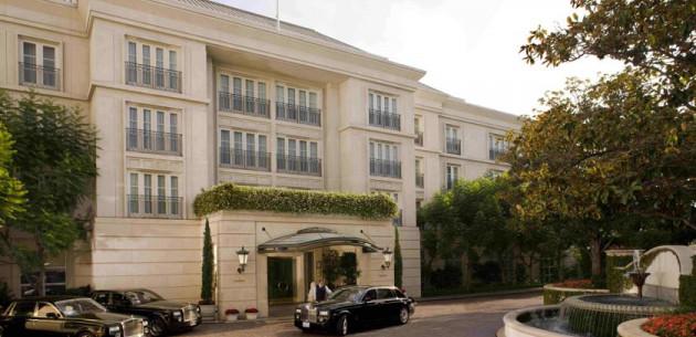 Photo of The Peninsula Beverly Hills